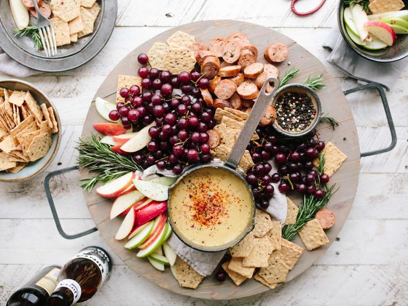 picnic plan san valentín