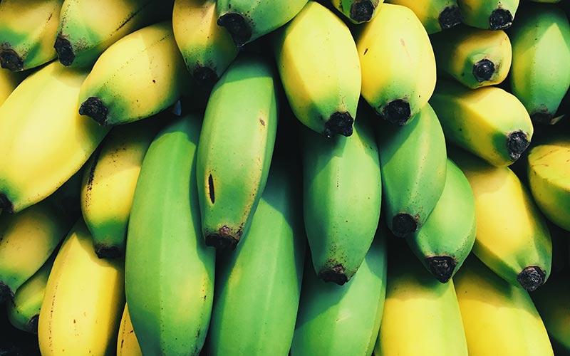 Manilla de Plátanos