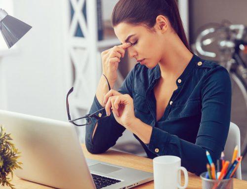 Qué es el burnout y cómo combatirlo en 6 pasos