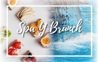 Spa y Brunch