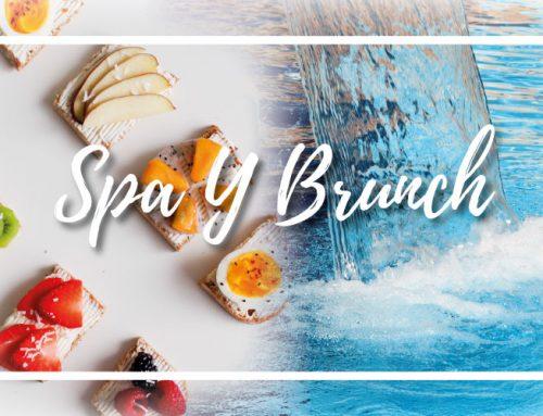 Spa y Brunch: La combinación perfecta para descansar y disfrutar