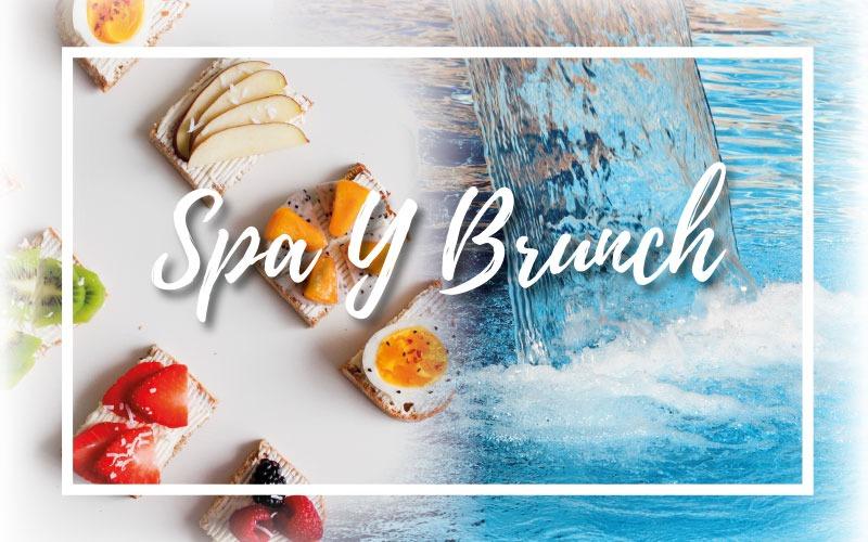 Spa y Brunch