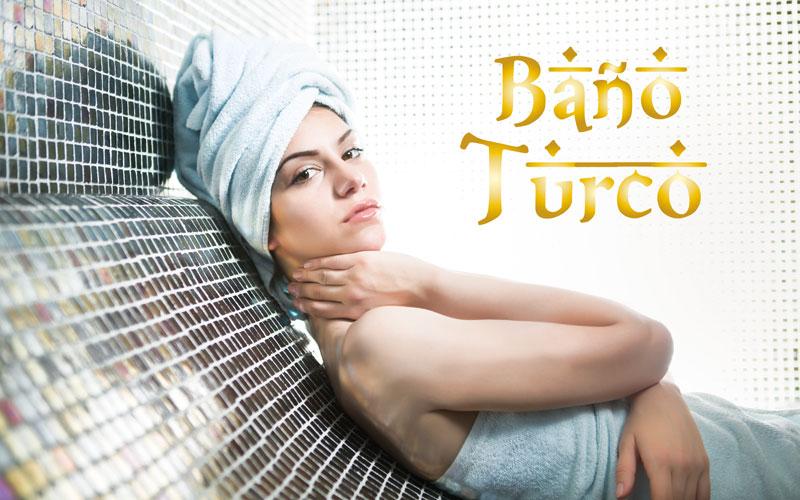 Beneficios del baño turco