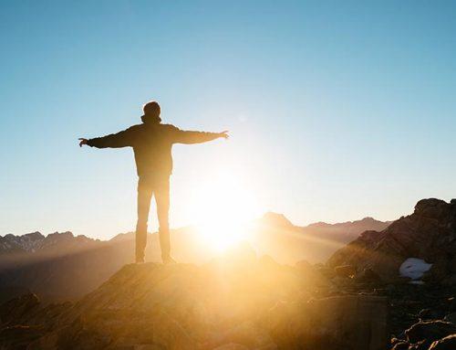 21 formas probadas de alcanzar la felicidad