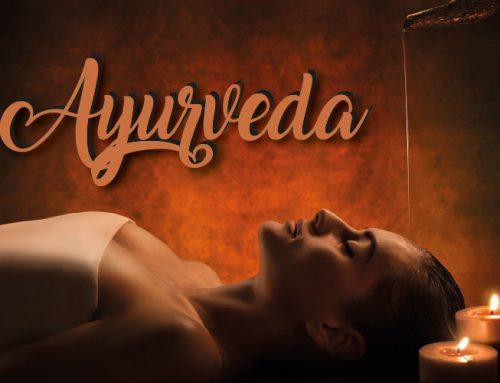 Ayurveda: La terapia hindú por excelencia
