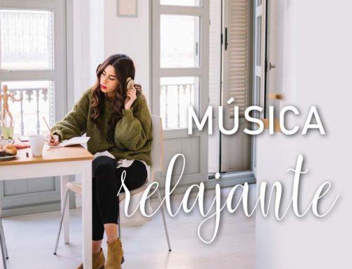 La mejor música relajante para disfrutar en casa