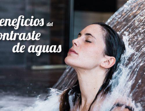 Beneficios del contraste de aguas para tu salud