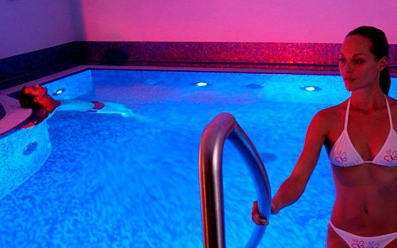 Flotarium Thalasso Villa del Conde