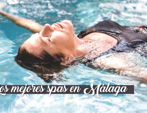 Los mejores Spas en Málaga