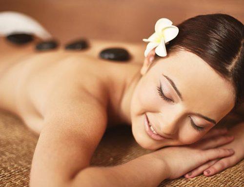 ¿Qué es un ritual de spa?