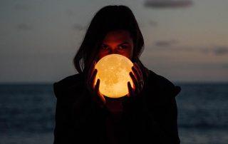 Influencia de la luna en los tratamientos de belleza