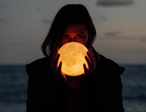 La influencia de la luna en los tratamientos de belleza y salud