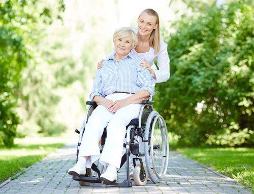 Spas adaptados para discapacitados: relax para todos