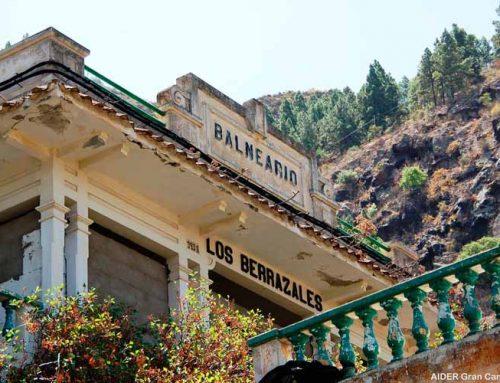 Los Balnearios más decadentes y misteriosos de España