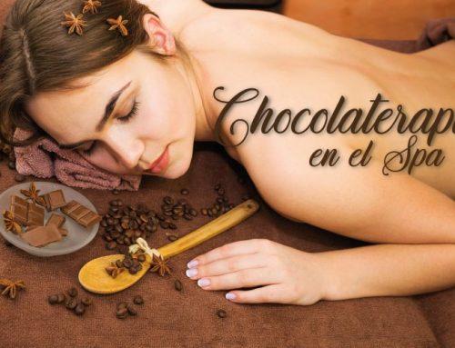 Chocolaterapia: El placer del chocolate en tu piel