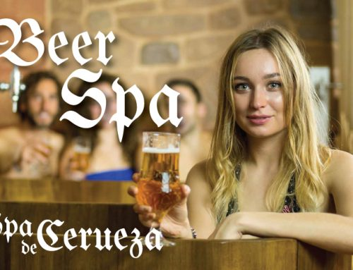 Spas de cerveza: ¿Has ido ya a Beer Spa?
