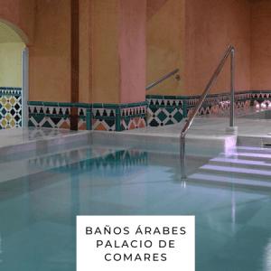 Baños Árabes Palacio De Comares pack parejas