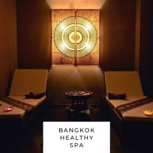 Bangkok Healthy Spa servicios para parejas