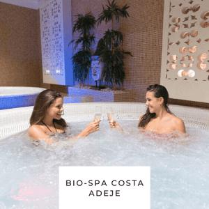 Bio-Spa Costa Adeje parejas