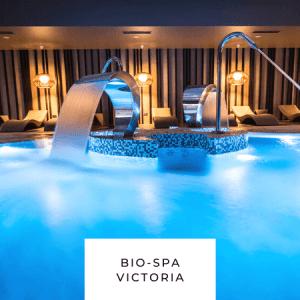 Bio-Spa Victoria spa privado