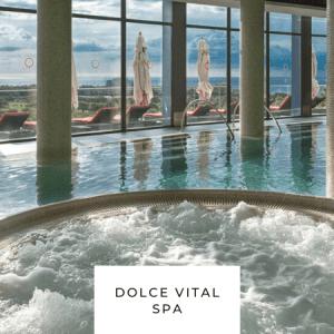 Dolce Vital Spa spa para parejas
