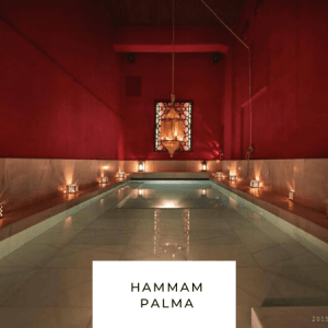 Hammam Palma parejas