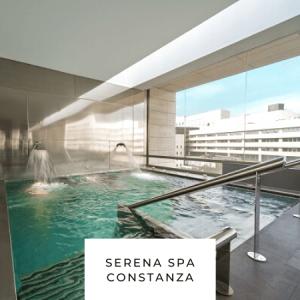 Serena Spa Constanza