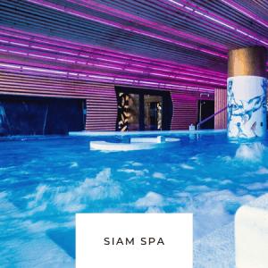 Siam Spa parejas