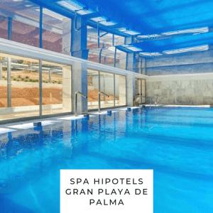 Spa Hipotels Gran Playa de Palma en parejas