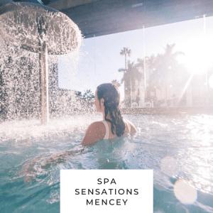 Spa Sensations Mencey bono parejas