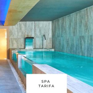 Spa Tarifa
