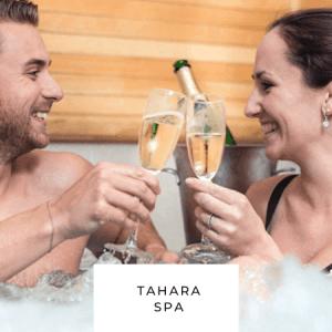 Tahara Spa spa privado