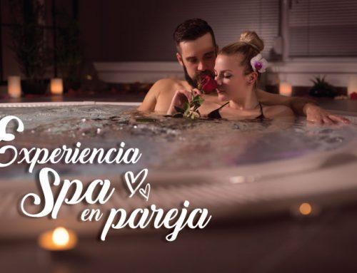 Cómo vivir una escapada romántica de Spa en pareja inolvidable
