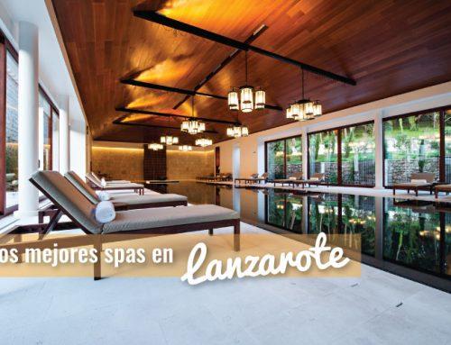 Los mejores spas y balnearios de Lanzarote