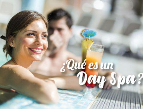 Qué es un day spa y dónde disfrutarlo