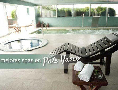 Los mejores spas y balnearios del País Vasco
