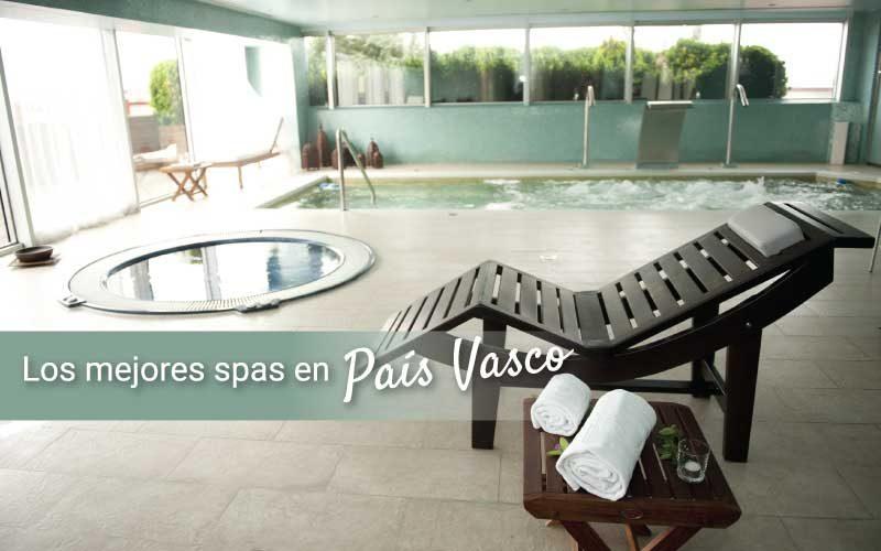 Mejores Spas del País Vasco