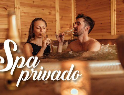 Spa Privado: intimidad con tu pareja o amigos