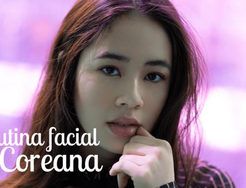 10 pasos de la rutina facial coreana para tener una piel radiante